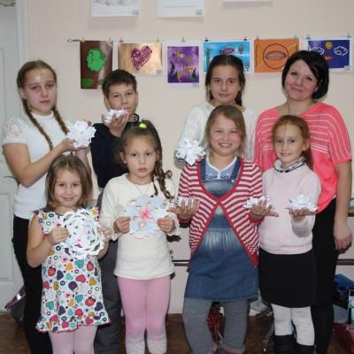 Центр детского творчества Хабаровск
